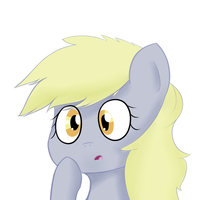 Derpy Hooves by KexonNRubylar