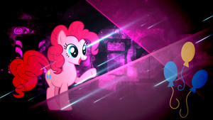 Starlight Series - Pinkie Pie by Meteor-Venture