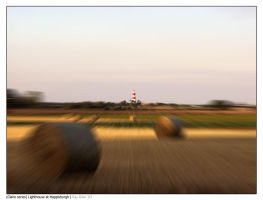 Claire series - Lighthouse 2 by Raymate