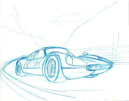 904 sketch by driftdaniel