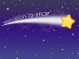 Wish upon a star by american18076