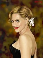 Brittany Murphy by IgnisFatuusII