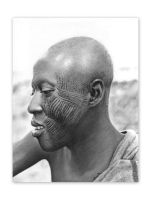 Scarification by kiksalix