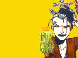 tank girl by Kare-chan