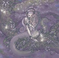 The Lamia by Ice-brand