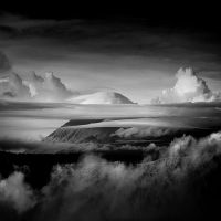 The Semeru by Hengki24