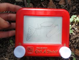 delicious etch by inner-etch