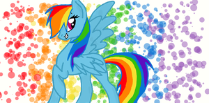 Rainbow Dash by Rainbow-ninja-adopts