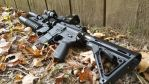 M4 Grenedier Rifle by Wolf999679