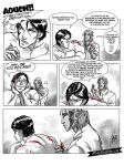 Dragon Age: Stitches by croaky