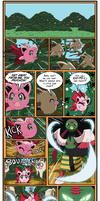 Shadows of Memories Interquel - Part 1 by Galactic-Rainbow