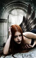 Lilith by TheDreamBelow