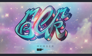 Member! by amCreature