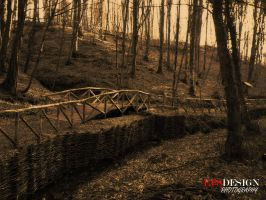 BRIDGE OVER by epsdesign