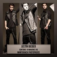 Photopack 423: Justin Bieber by PerfectPhotopacksHQ