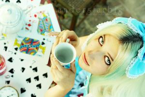 Alice05 by pixelphreek