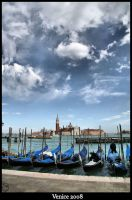 Venice by theredbeard