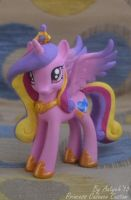 Princess Cadance custom by Antych