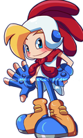 Billy Hatcher Fanart :D by MayomiCCz