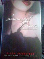 Immortal Hearts by Gothchick1995