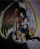 Lucifer by 95NFH