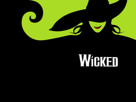 Wicked Wallpaper HQ by Eozon