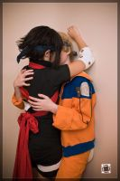 SasuNaru- Together by 2-of-a-kind