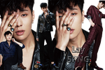 EXO Lay PNG Pack {Vogue China} by kamjong-kai