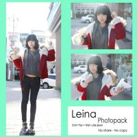 Photopack Hong Young Gi #6 by Leina by ngoc21012001