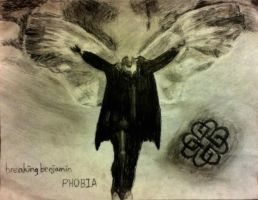 Breaking Benjamin Phobia by MonsieurJack95