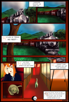 ANIMAL GIRL PAGE 02 by andre-ma