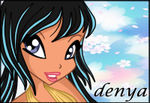 denya icon by WinxFandom