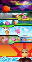 CE: Life As A Waddle Dee by leannetran