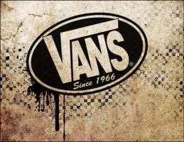Vans by crimecontrol