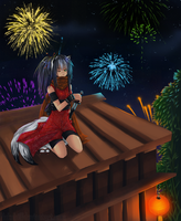 new year 08 by Nakubi