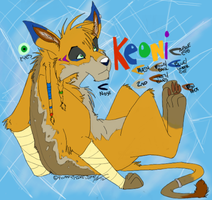 Keoni Reference by SikiSpots