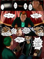 Self Discovery Chapter 3 pg11 by NotYourTherapist