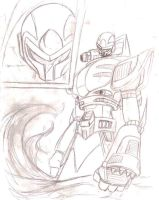 page eight sketch by Throgg