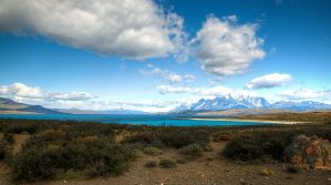 Torres del Paine 02 by luethy