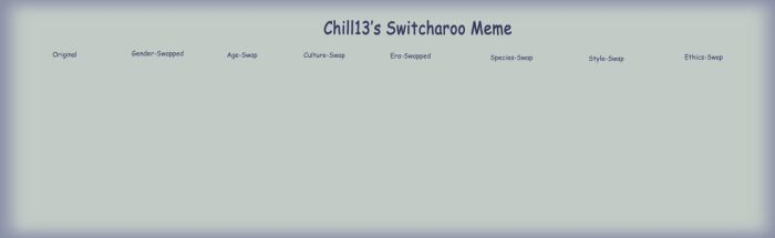 Switcharoo meme by chill13