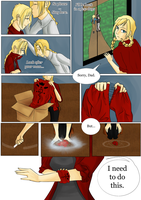 FMA:L Page 12 by WarriorRedwaller
