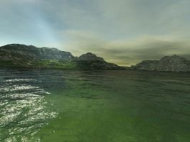 Terragen Surface Maps Only by Sgtgrandpa