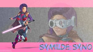 Symilde Contest Entry by xenocracy
