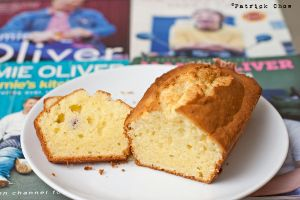 Cheese pound cake 2 by patchow