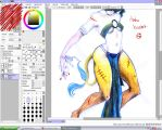 WIP30042013 by Ciel-Lucy