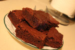 Brownies by Lady-ElitaOne