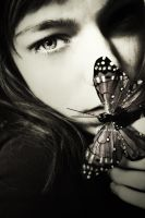 Wings of a Butterfly by ByLaauraa