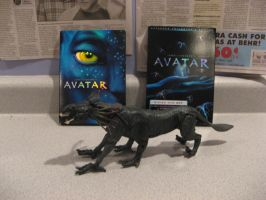 Avatar Movie Collection by LeaveItToVi
