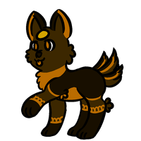 Charmling Adopt Auction [CLOSED] by kittyconundrum