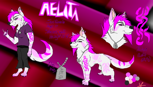 Aelita's Reference by Aelita-wolf